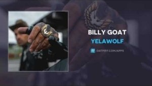 Yelawolf - Billy Goat (Freestyle)